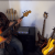 "Fretless Fun! with my Ghost Bass ""Jaco Jazz"" – Andy Irvine"